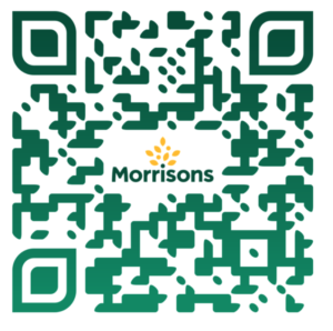 QR for Morrison's for Web AR experience