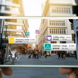 Why Web-based AR Outperforms Apps