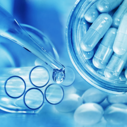 Augmented Reality in the Pharmaceutical Industry