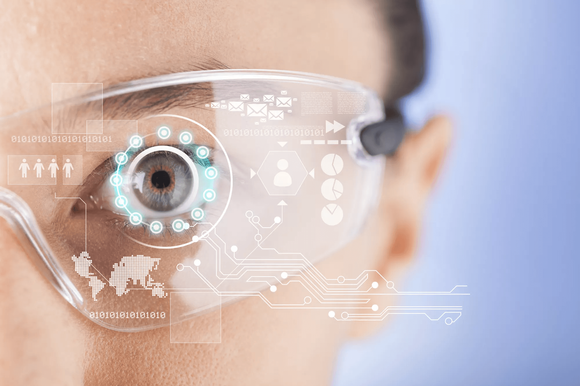 Enterprise Deployments of Augmented Reality